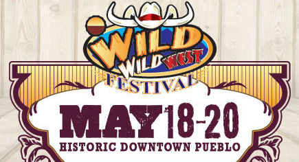 Wild West Festival Sponsored by PBR