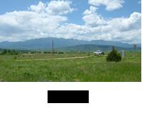 Pueblo West Land Search